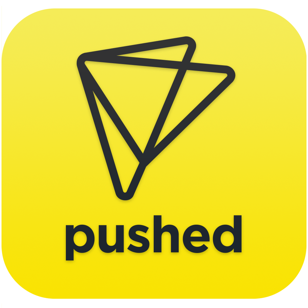 Download Pushed Android App